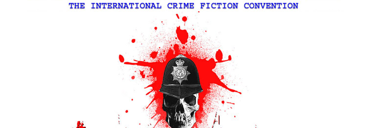 The International Crime Fiction Convention