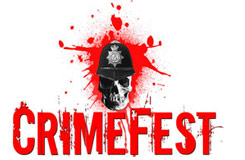 CrimeFest 2011 (UK)