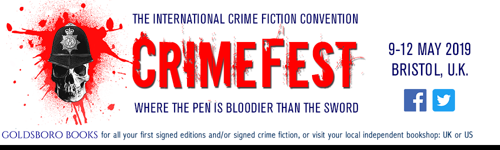 Awards prizes for crime fiction awards