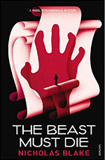 The Beast Must Die by Nicholas Blake