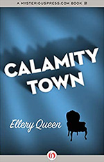 Calamity Town by Ellery Queen