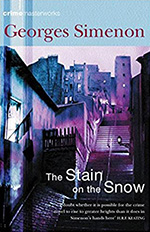 The Stain in the Snow