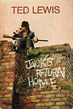 Jack's Return Home
