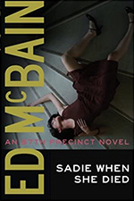 Sadie When She Died by Ed McBain
